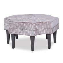 See Details - Harlow Cocktail Ottoman - Petite