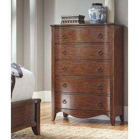 Balinder Chest of Drawers