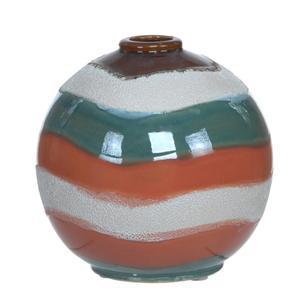 Wave Glazed Coastal Table Lamp Product Image