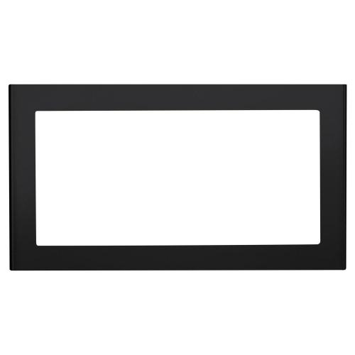 "Optional 30"" Built-In Trim Kit"