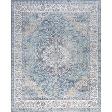 Barclay - BCL1004 Dark Blue Rug