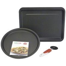BALLARINI Cookin´italy Pizza Pan Set