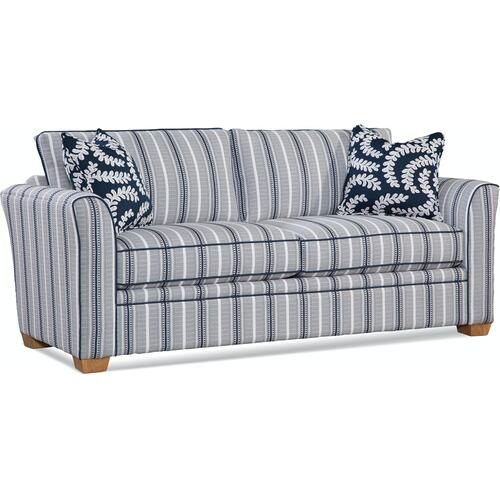 Braxton Culler Inc - Bridgeport 2 over 2 Sofa