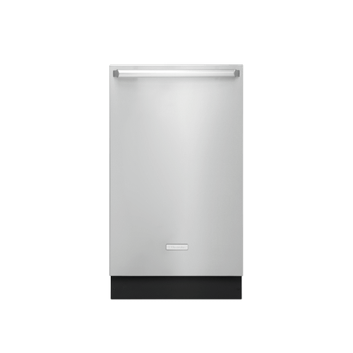 Electrolux - 18''Built-In Dishwasher with IQ-Touch Controls