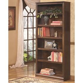 Hamlyn Large Bookcase Medium Brown