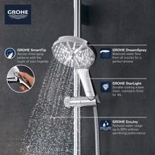 Rainshower Smartactive Hand Shower - 3 Sprays, 1.75 Gpm