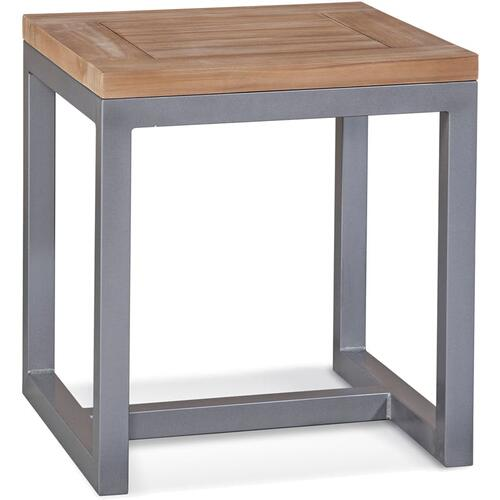 Alghero End Table
