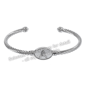 Mini Cuff Bracelet - N