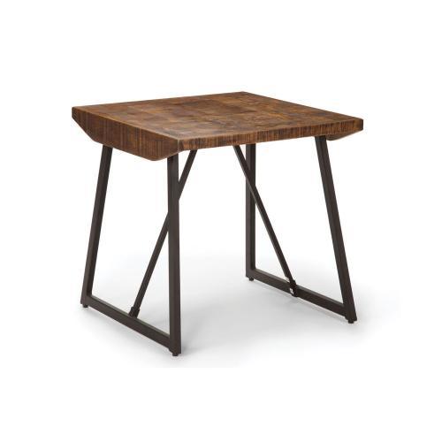 Walden Parquet 3-Piece Occasional Set (Cocktail & 2 End Tables)