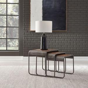 Liberty Furniture Industries - Nesting Tables