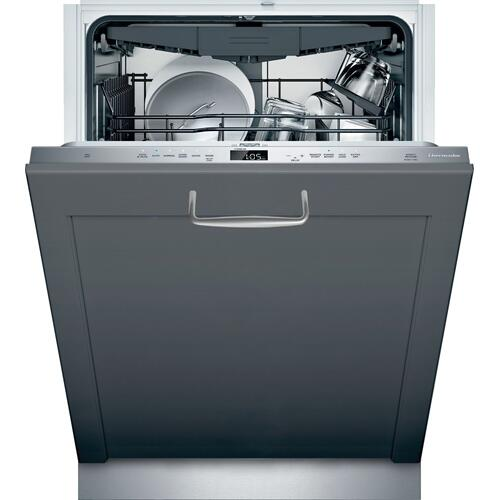 Dishwasher 24'' Custom Panel Ready DWHD650WPR