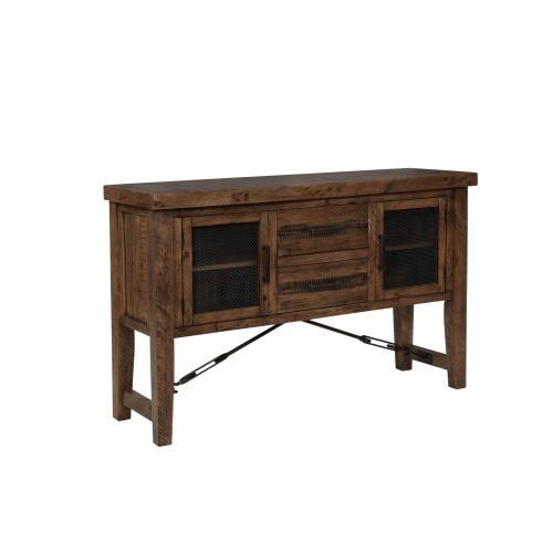 Gallery - Rustic Lodge Server