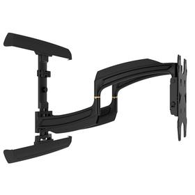 Large THINSTALL Dual Swing Arm Wall Display Mount