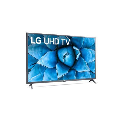 LG - LG 50 inch Class 4K Smart UHD TV with AI ThinQ® (49.5'' Diag)