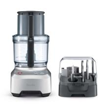 Food Processors the Breville Sous Chef® 12 Plus, Brushed Aluminium