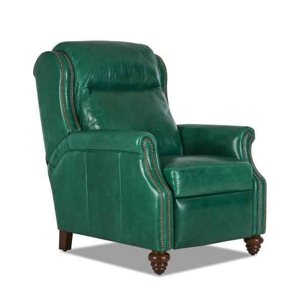 Ambrosia Power High Leg Reclining Chair CL901-7/PHLRC