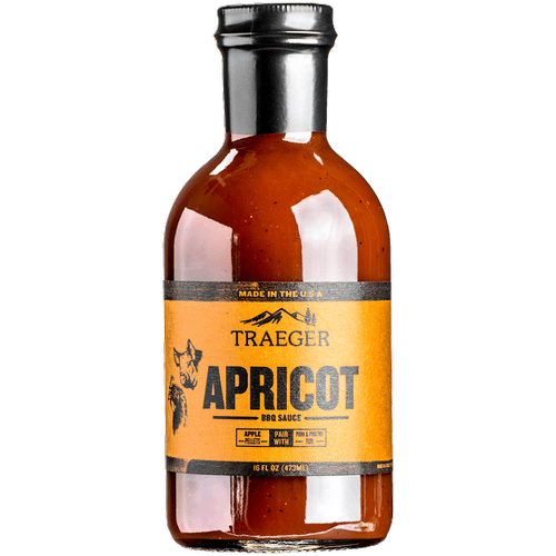 Gallery - Apricot BBQ Sauce