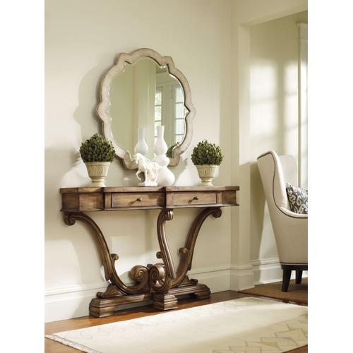 Product Image - Sanctuary Thin Console-Amber Sands