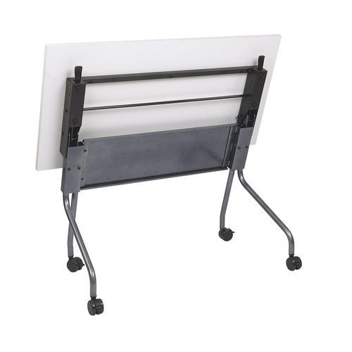 "4"" Titanium Frame With Grey Top"