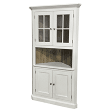 Fulford Corner Cupboard