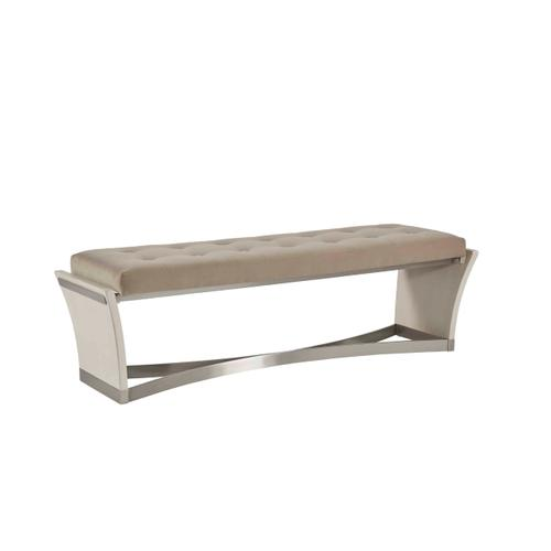 La Scala Bed Bench