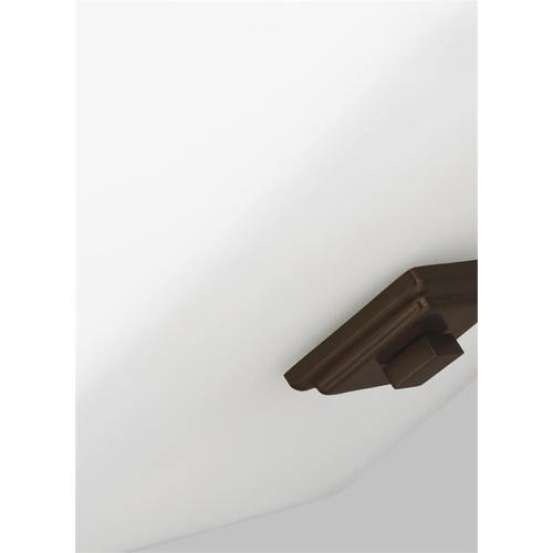 Ellis Harper Three Light Pendant Brushed Oil Rubbed Bronze Bulbs Inc