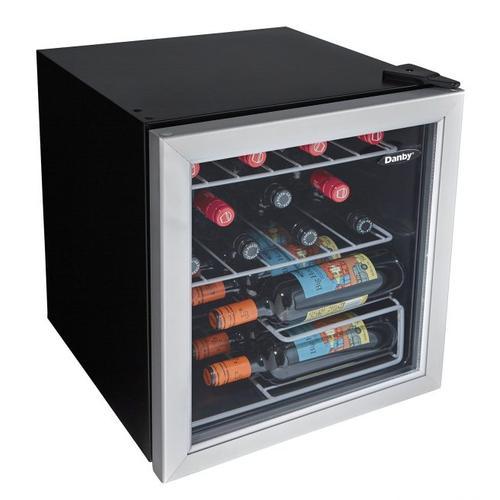 Danby Canada - Danby 17 Bottle Wine Cooler