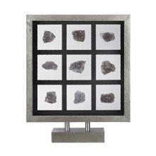 Natural Mineral Table Top Display