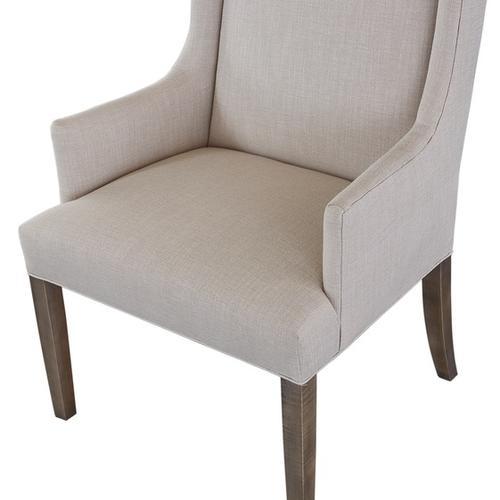 Bassett Furniture - Brooke Maple Side Chair