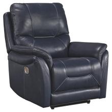 Stolpen Power Recliner