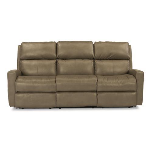 Flexsteel - Catalina Power Reclining Sofa