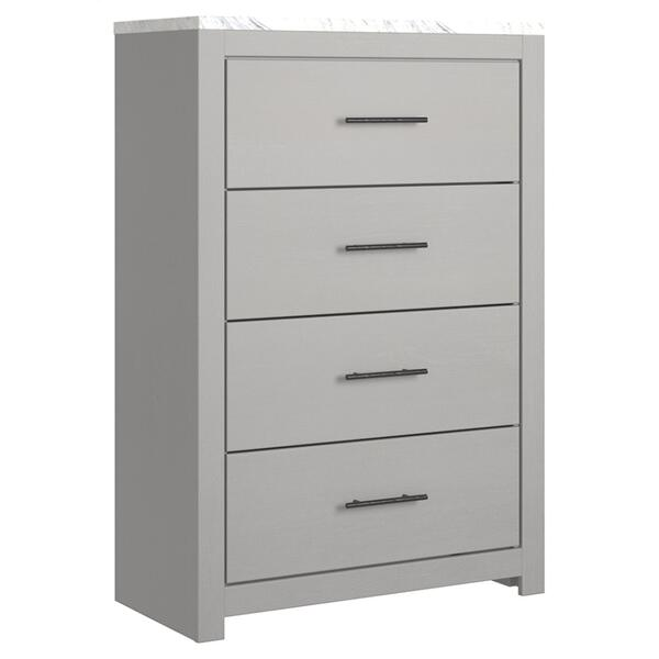 See Details - Cottonburg Chest of Drawers