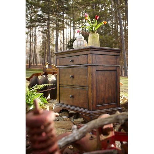 Trisha Yearwood - Trisha Yearwood Home Drawer Nightstand