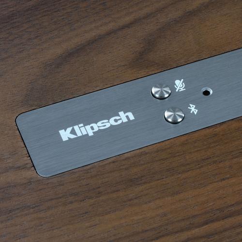 Klipsch - THE THREE - Walnut