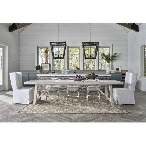 Universal Furniture - Getaway Dining Table