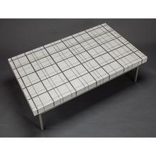 "Coffee Table 56x32.5x18"""