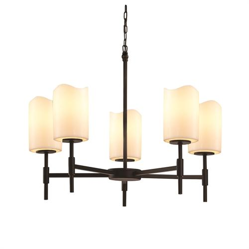 Union 5-Light Chandelier