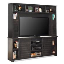 Cottage Entertainment Center
