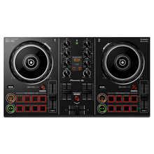 2-channel Smart DJ controller