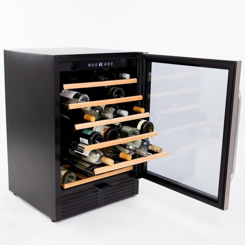 Avanti - 50 Bottle Wine Cooler