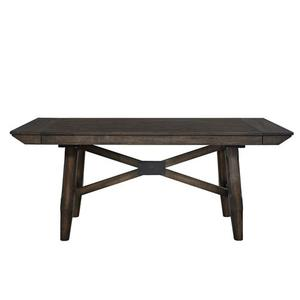 Liberty Furniture Industries - Opt 5 Piece Trestle Table Set