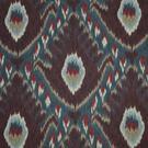 Bold Ikat Currant Product Image