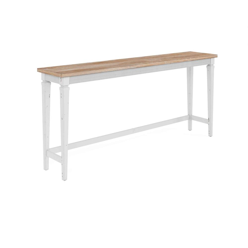 See Details - Palisade Gathering Console