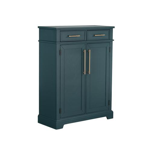 Weekend Station Accent Chest