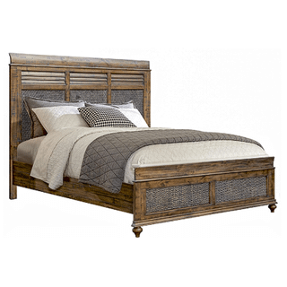 See Details - Brockton Hamlet Bed
