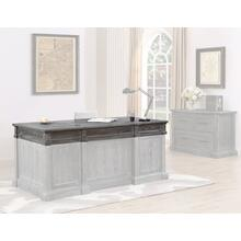 GRAMERCY PARK Executive Desk Top