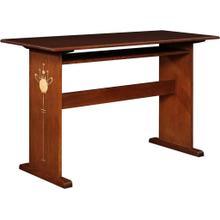 See Details - 031 Centennial 2021 Collector Edition Harvey Ellis Console Desk