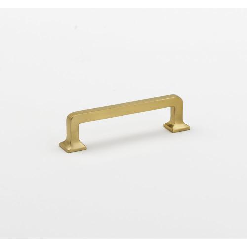 Millennium Pull A950-35 - Unlacquered Brass