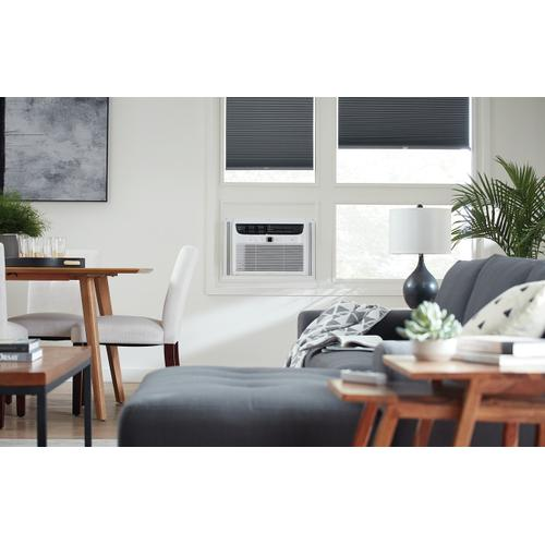 Gallery - Frigidaire 15,000 BTU Connected Window-Mounted Room Air Conditioner