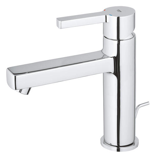 Lineare Single Hole Single-handle M-size Bathroom Faucet 1.2 Gpm